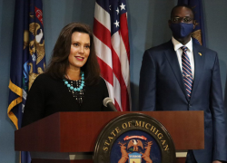 Supreme Court denies Whitmer's request for COVID-19 orders extension