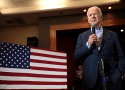 Joe Biden to serve as 46th president