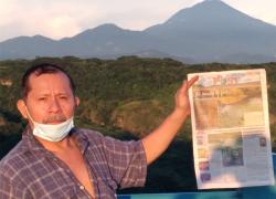 The Post travels to El Salvador