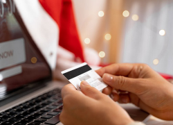 COVID and holidays create perfect storm of fraudsters