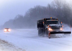 MDOT is naming snowplows and everyone can help
