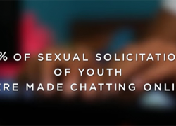 """Parents and students should beware of """"sextortion"""""""