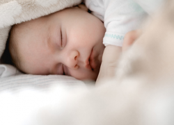 Top baby names of 2020 at United Hospital