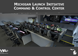MAMA selects Chippewa County for new command and control center