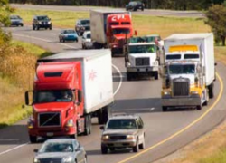 Spring weight restrictions start Monday to protect Michigan's roads