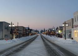Explore Downtown Cedar Springs