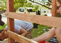 Cedar Springs WorkCamp now accepting applications for free home repairs