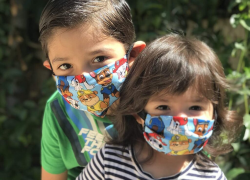 MDHHS extends epidemic order, strengthens mask requirement for children