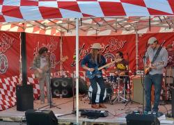 Community celebrates at Starkbierfest