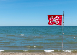 Great Lakes beach safety is key to great state park visits