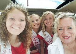 Red Flannel Festival to see change in leadership