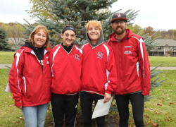 Cross country runners head to state finals