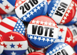 Candidates in city/township races