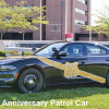 Black and Gold Patrol Cars Coming to MSP