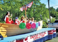 53rd Annual Danish Festival – August 17, 18, 19, 20, 2017