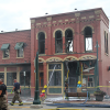 Iconic Rockford eatery destroyed by gas fire