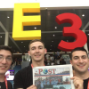 The Post travels to E3 in Los Angeles