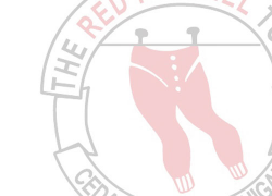 City to no longer use Red Flannel logo