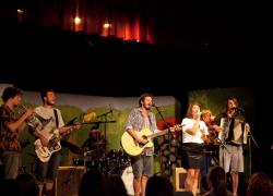 Concerts raise money for Kent