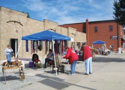 Community celebrates Cedar Springs