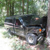 Three teens injured in head-on accident with tree
