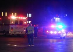 Mayor hit by car