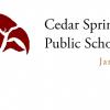 Cedar Springs Public Schools Page