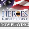 Heroes behind the badge