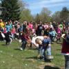Post Easter egg hunt March 30!
