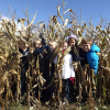 FFA treats kids to harvest fun