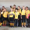 Tri County AYSO teams take top spots