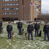 Michigan State Police Adds 12 Canine Teams