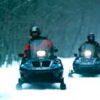 Portions of snowmobile trails will not be groomed until drifting snow can be managed