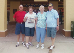 The Post goes to spring training in Lakeland