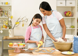 Winning treats to please kids and adults this Easter
