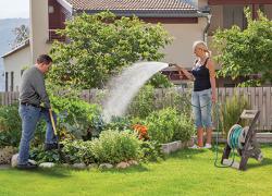 Tips for a Bountiful Backyard Garden