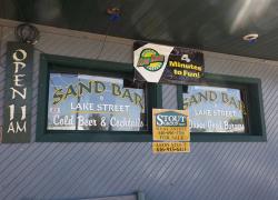 Local bar loses liquor license