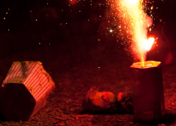 Fireworks Law and Safety