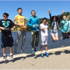 Beijing students travel to Cedar Spring