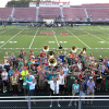 Band readies for competition
