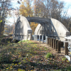 Bridge recognized as historic, one-of-a-kind
