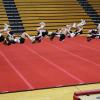 Cedar Springs Cheer shows success on mat