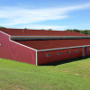 Solon votes to tear down barn