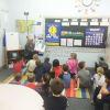 K-5 News: Reading Month Wrap Up