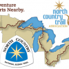 North Country Trail to travel through area