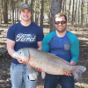 Two state-record fish caught in West Michigan