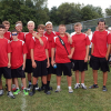 Varsity Boys tennis begins new season