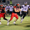 Red Hawks show confidence during come back win