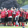 West Michigan Hawks win award