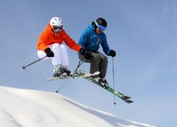 Ski resorts try to set/break Guinness Records